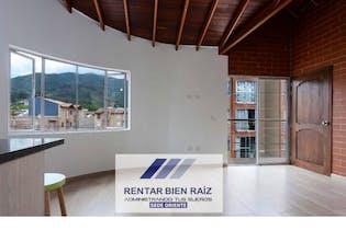 Apartamento Payuco La Ceja Antioquia, Con 3 habitaciones-86mt2