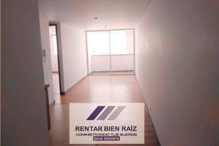 Apartamento en La Ceja Antioquia, Con 3 habitaciones-80mt2