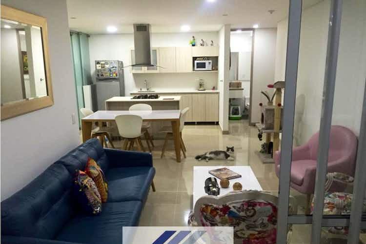 Portada Apartamento en El Poblado Medellín, Con 3 habitaciones-92mt2