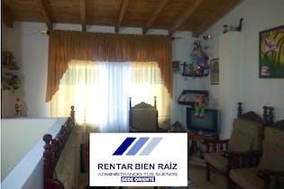 Casa en La Ceja Antioquia, Con 2 habitaciones-110mt2