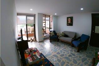 Apartamento en venta en Estadio de 3 habitaciones