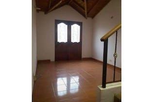 Casa en La Ceja Antioquia, Con 5 habitaciones-150mt2