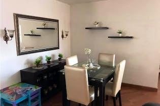 Apartamento en La Ceja Antioquia, Con 3 habitaciones-89mt2