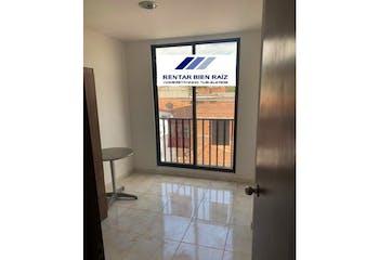Apartamento en Barrio Antioquia Medellín. Con 2 habitaciones-41mt2