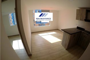 Apartamento en venta en Sector Central de 2 hab. con Balcón...