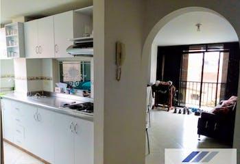 Apartamento en venta en Calle Del Banco de 3 habitaciones