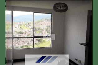 Apartamento ne Robledo la Pola Medellín, Con 2 habitaciones-50mt2