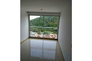 Apartamento en La Pilarica-Robledo, con 2 Alcobas - 60 mt2.