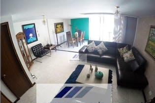 Casa en Belén Centro-Belén, con 3 Alcobas - 189 mt2.
