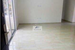 Apartamento en Asturias-Itagüí, con 3 Alcobas - 76 mt2.