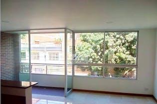 Apartamento en Bolivariana-Laureles, con 3 Alcobas - 92 mt2.