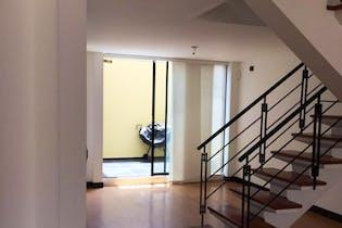 Casa en venta en La Balsa de 115mts2, tres niveles