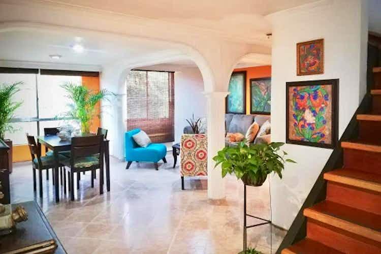 Portada Apartamento en San Diego-Candelaria, con 3 Alcobas - 85 mt2.