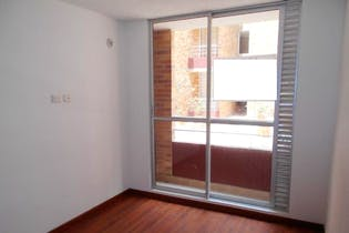 Apartamento En Casco Urbano Madrid-Madrid, con 3 Habitaciones - 52.44 mt2.
