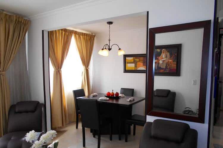 Portada Apartamento En La Coruña-Candelaria La Nueva, con 3 Habitaciones - 43 mt2.