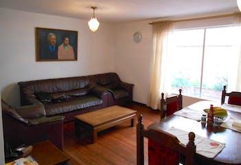 Casa en venta en Cuidad Berna 146m²