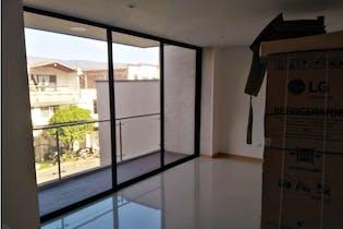 Apartamento en Santa Mónica-La América, con 3 Alcobas - 104.07 mt2