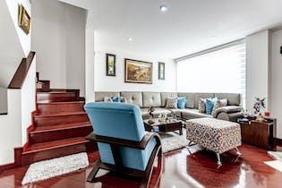 Casa en venta en San Antonio Norte, 135m² con Gimnasio...