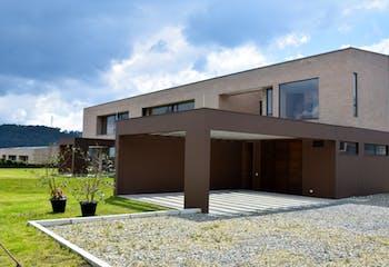 Cantagirone Natura, Casas en venta en Acuarela con 295m²