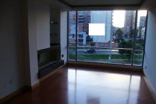 Apartamento En Cedro Golf, Cedritos, 100 mts2-2 Habitaciones