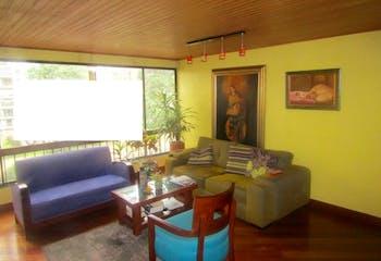 Apartamento En Ciudad Salitre Oriental-Ciudad Salitre, con 3 Habitaciones - 80 mt2.