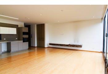 Apartamento en El Virrey, Chico - 145mt, tres alcobas