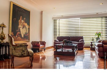 Apartamento en La Calleja, La Carolina - 262mt, tres alcobas, chimenea