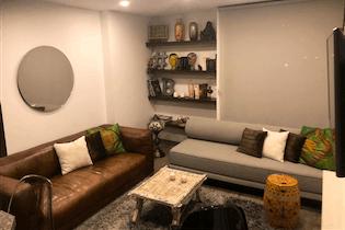 Apartamento en venta en La Alhambra de 1 habitación