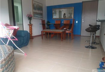 Apartamento en Asdesillas, Sabaneta - 77mt, tres alcobas