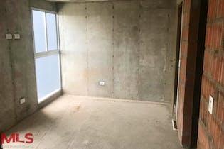 Apartamento en Fontibon, Rionegro - 56mt, tres alcobas, balcon