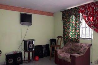 Casa en Cataluña, Buenos Aires - 66mt, tres pisos, tres alcobas