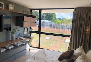 Apartamento en Alto de Las Palmas Indiana-Envigado, con 2 Habitaciones - 194.91 mt2.