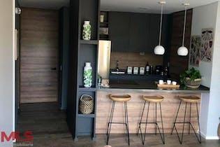 Apartamento en Alto de Las Palmas Indiana-Envigado, con 2 Habitaciones - 198.79 mt2.