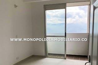 Apartamento en Pajarito-Robledo, con 3 Habitaciones - 53 mt2.