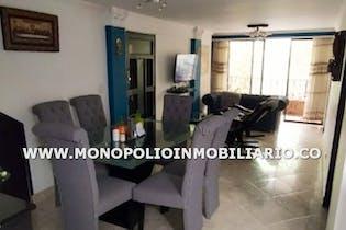 Casa en Loma de los Bernal-Belén, con 3 Habitaciones - 89 mt2.