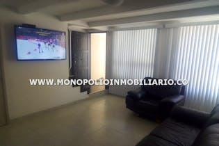 Casa en Mota-Belén, con 3 Habitaciones - 280 mt2.
