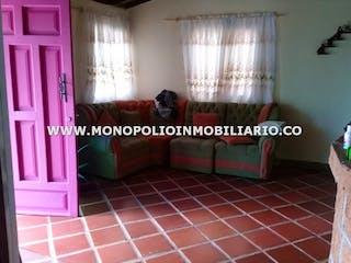 Las Mellizas, casa en venta en La Mata, Girardota