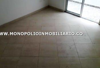 Apartamento en Rosales-Belén, con 3 Habitaciones - 90 mt2.