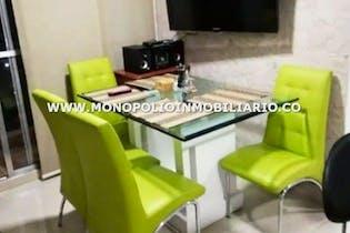 Apartamento en venta en El Progreso de 3 alcobas