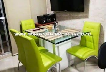 Apartamento en venta en El Progreso de 56m² con Zonas húmedas...