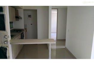 Apartamento en venta en Cabañitas con Bbq...