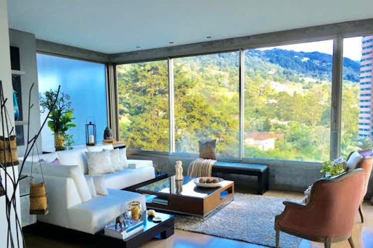 Portada Apartamento en Los Balsos, Poblado - Tres alcobas