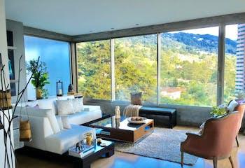 Apartamento en venta en Los Balsos de 3 hab. con Zonas húmedas...