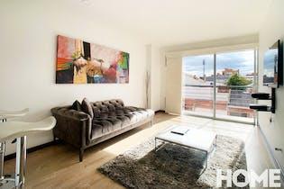 Apartamento en Santa Barbara Occidental, Santa Barbara - Una alcoba