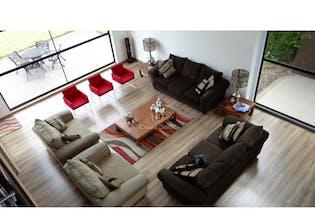 Casa en Santa Cruz-Tenjo, con 5 Habitaciones - 4179 mt2.