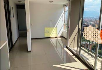 Apartamento en Calasanz-La América, con 2 Alcobas - 54 mt2.