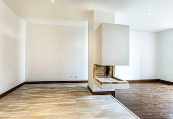 Apartamento en venta en Contador de 1 hab. con Bbq...