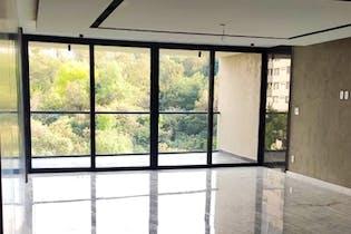 Departamento en venta en Lomas De Tecamachalco de 240 mt con balcón