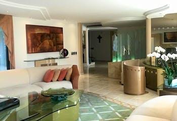 Casa en venta en Jardines Del Pedregal 749m² con Jardín...