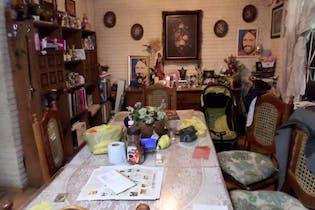 Casa en venta en San Juan De Aragón de 4 recámaras